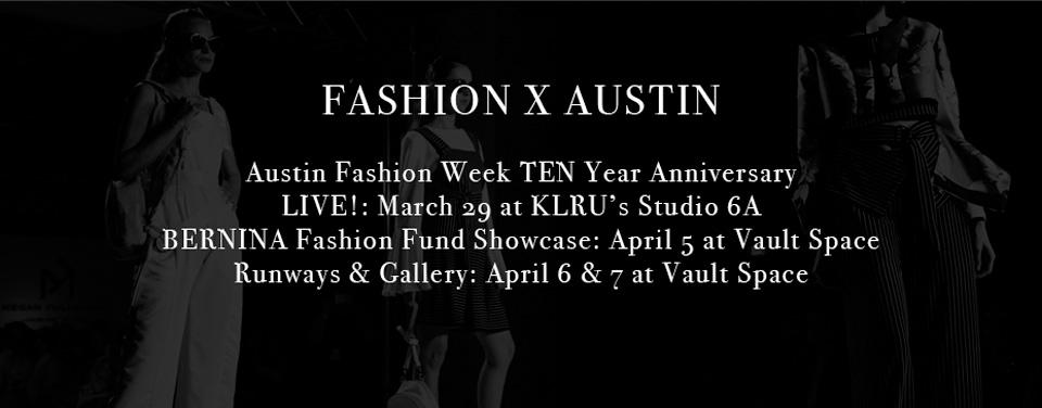 Austin Fashion Week | Modish & Swank